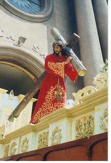 fotos, fotografias, galeria, fotografica, imagen, imagenes, cuaresma, semena, santa, salida, jesus, nazarenod, ciudad, guatemala
