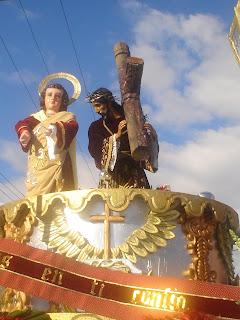 2007, fotos, fotografias, imagenes, galeria, semana, santa, cuaresma, divina providencia, ciudad, guatemala, jesus, nazareno, quinto, domingo