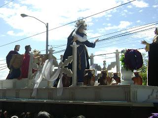 fotos, fotografias, imagenes, virgen, del, quinto, domingo, guarda, viejo, ciudad, guatemala