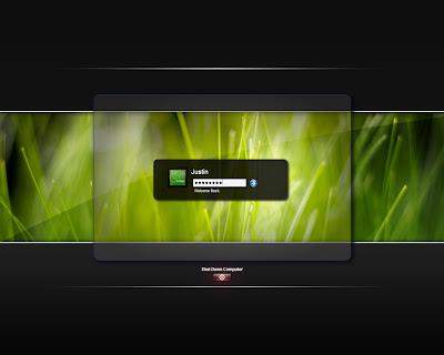 Logon Studio cambia la apariencia del inicio de Windows - personalizacion