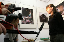 Wystawa fotografii ul. Piotrkowska 102