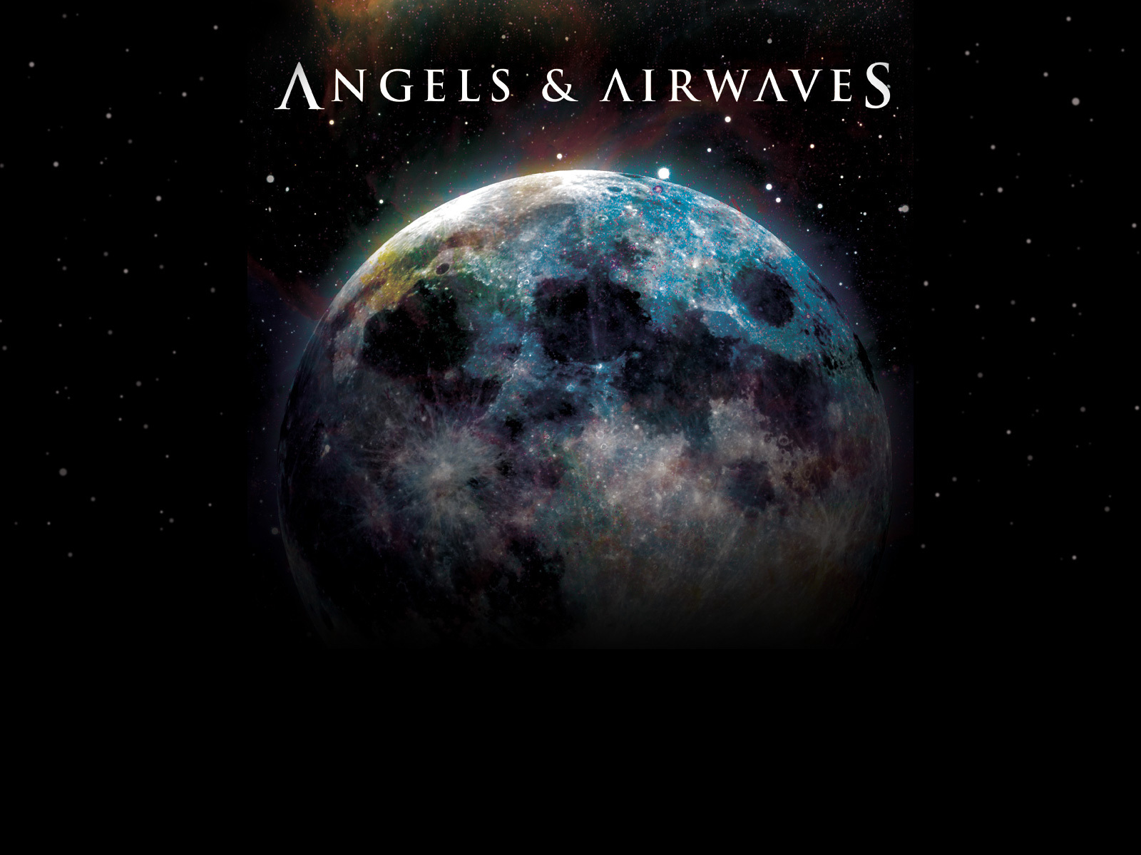 Angels+and+airwaves+logo