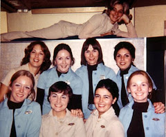Eastern Airlines Flight 401 Cabin Crew