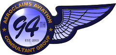 94th AeroClaims-Aviation Consulting Group Est. 2003