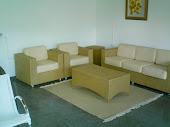 conj. sofá                     5 lugares