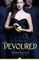 Devoured by Amanda Marrone