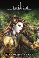 Twilight Graphic Novel