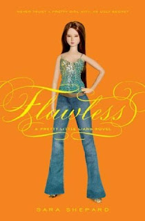 Flawless by Sara Shepard