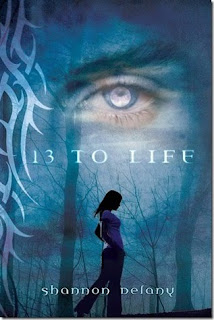 13 To Life by Shannon Delany