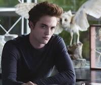 Edward Cullen in Biology
