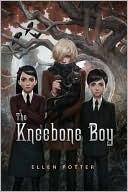 The Kneebone Boy book cover