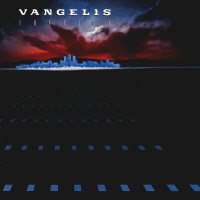 VANGELIS THE CITY (1990)