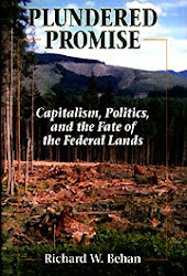 "Excellent source on the plundering of our ""commons""..."