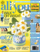 24 Issues of All You Magazine for $20!