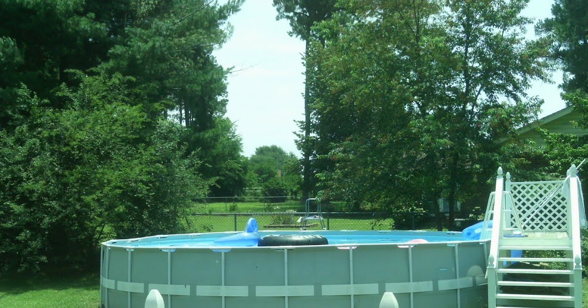 Product dudz for Above ground swimming pool reviews