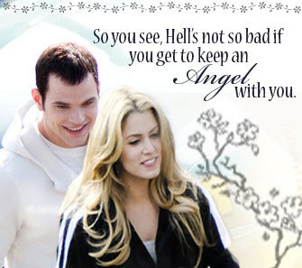 Rosalie and Emmett Perfect Pair