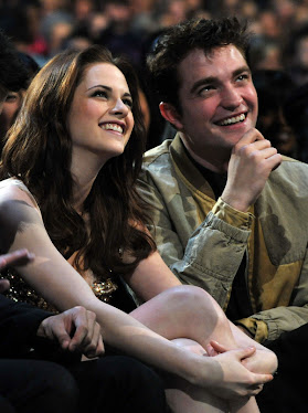 Robsten Shined at the PCA