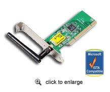 Advantek AWN PCI 54R