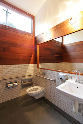 Interior Design Cantigo Restaurant