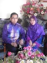 Mr.& Mrs. Zack