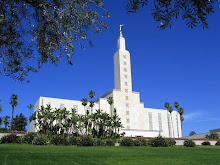Los Angeles LDS Temple