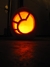 My Minmatar Pumpkin