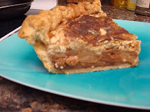 Make Lemonade And Caramel Apple Pie