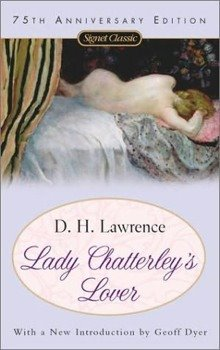 Lady Chatterley's Lover,D H Lawrence
