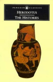The Histories,Herodotus