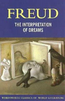 The Interpretation Of Dreams,Sigmund Freud
