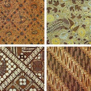 batik