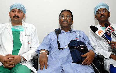 The Team with the Patient