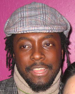 music Producer Will.i.am's