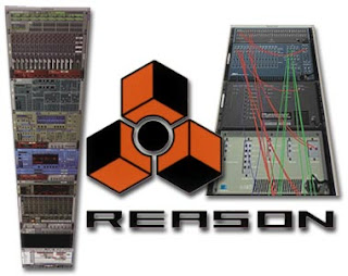 reason software DAW