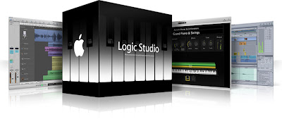 learn logic studio
