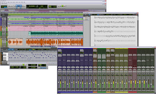 Pro Tools M Powered software