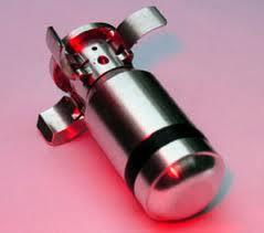 atchisson shotgun fragment grenade