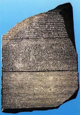 Philosophy of Science Portal: Rosetta Stone