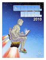 image illustration : CARNAVAL BORÉAL 2010
