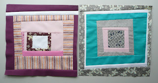 quilting bee quilt blocks Hope Valley