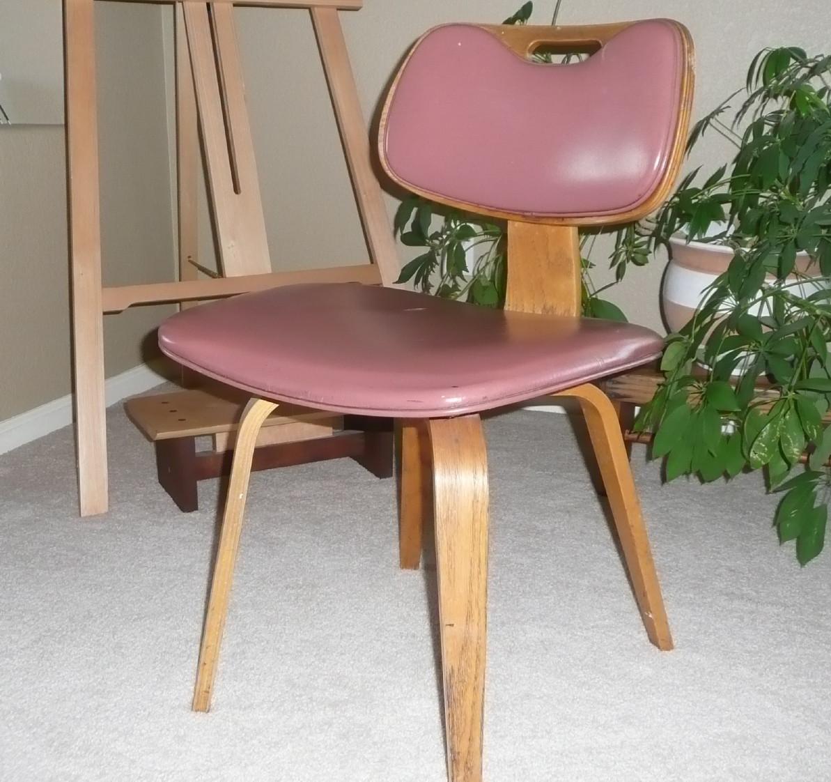 Bentwood Chair Vintage - Vintage thonet chair