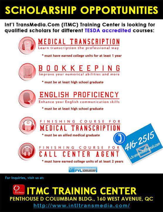Professional Career Development Manila Medical Transcription