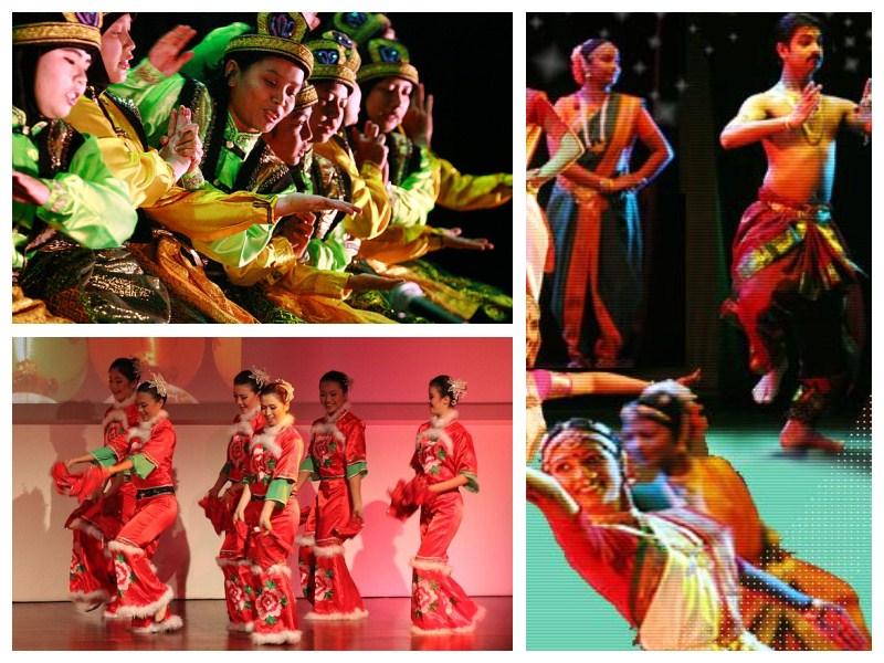 Malaysia terkenal dengan kepelbagaian warisan budaya dan kaum yang
