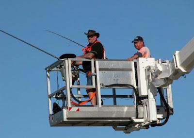 La Mejor Manera de Pescar