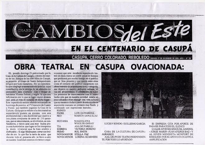 Diario Casupá