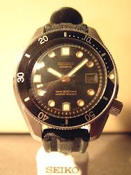Seiko Professional Diver 6215 7000 300m