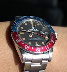 Ordinary Watch