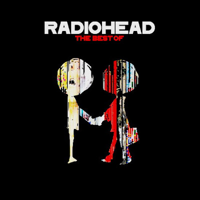 the best of radiohead cd