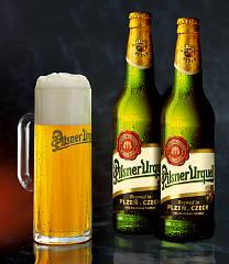 Bebidas: Pilsner Urquell, la cerveza que inventó la cerveza rubia