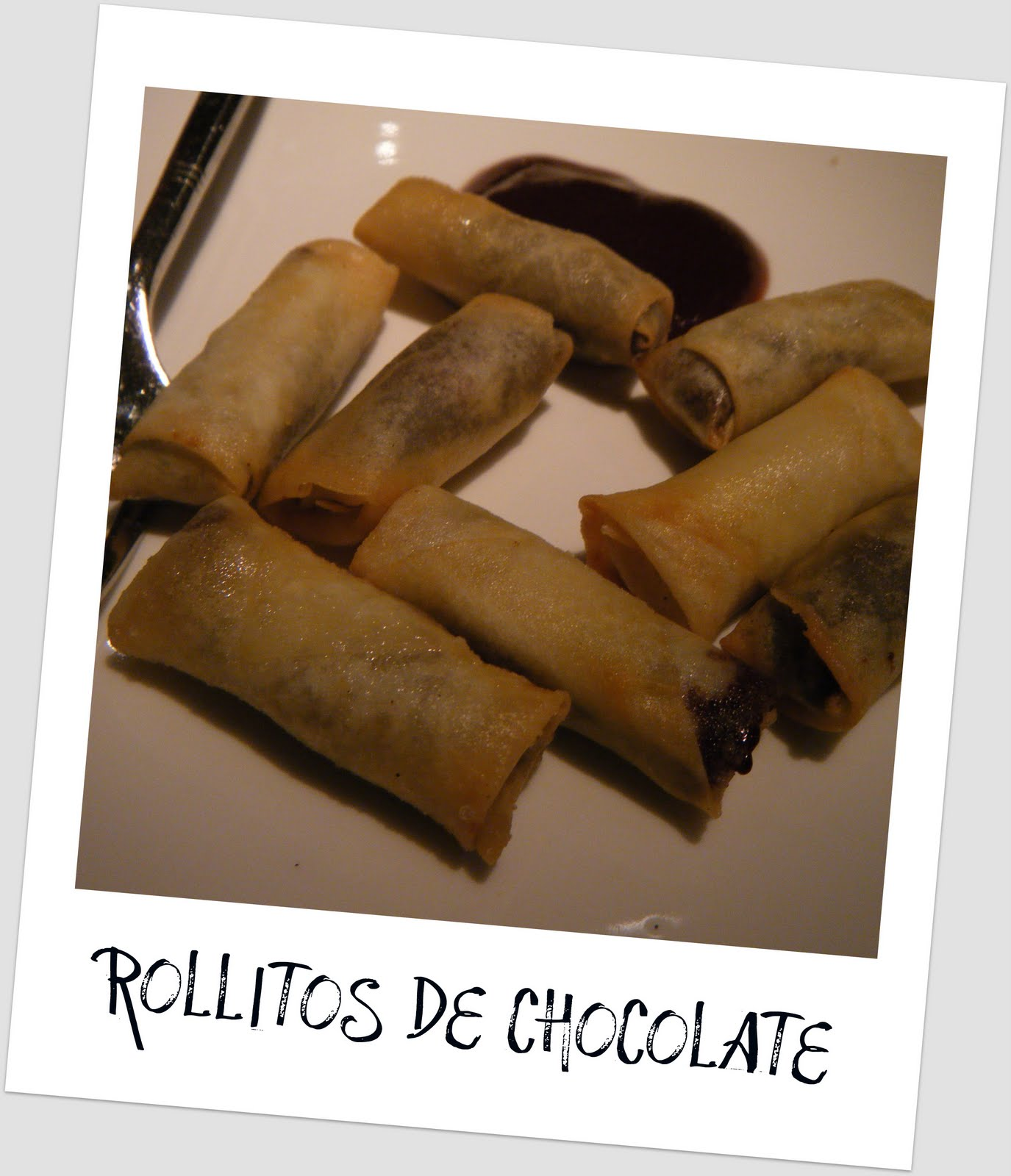 Rollitos de chocolate japoneses d nde se compran hacen for Donde se compran los vinilos decorativos